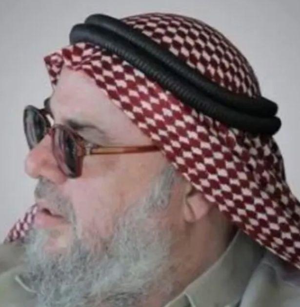 Bari emitió fatwas justificando violaciones, ejecuciones y torturas