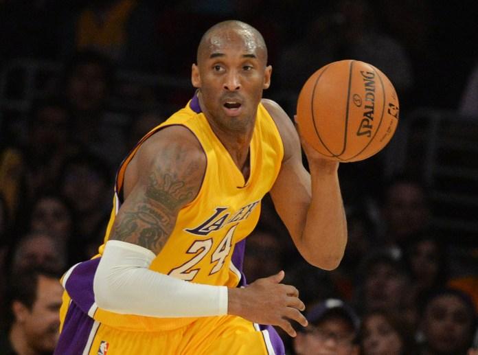 Legenda NBA, Kobe Bryant, zginął w katastrofie helikoptera