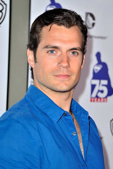 Jersey native Henry Cavill shot to fame late last year as the star of Netflix's action series The Witcher