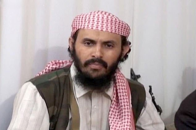 Al Qaeda terror boss Qassim al-Rimi has been killed by a US drone strike in Yemen