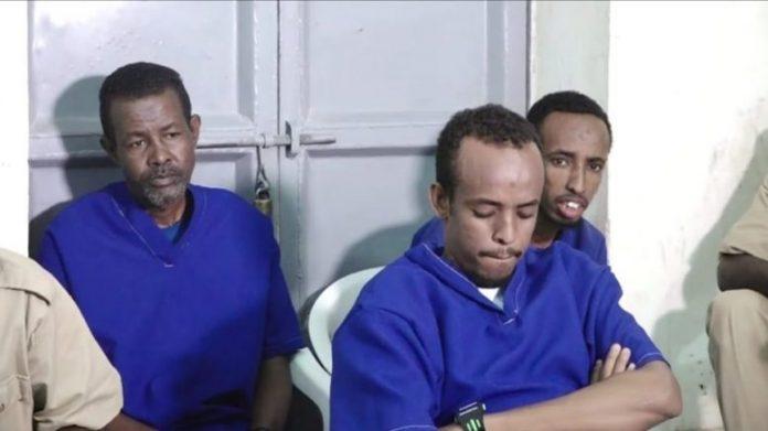 Abdifatah Abdirahman Warsame and Abdishakur Mohamed Dige were shot in a town square