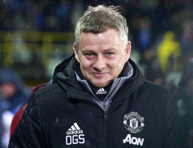 Boss Ole Gunnar Solskjaer will see Man Utd spread their net wide with trials for two leading Polish starlets