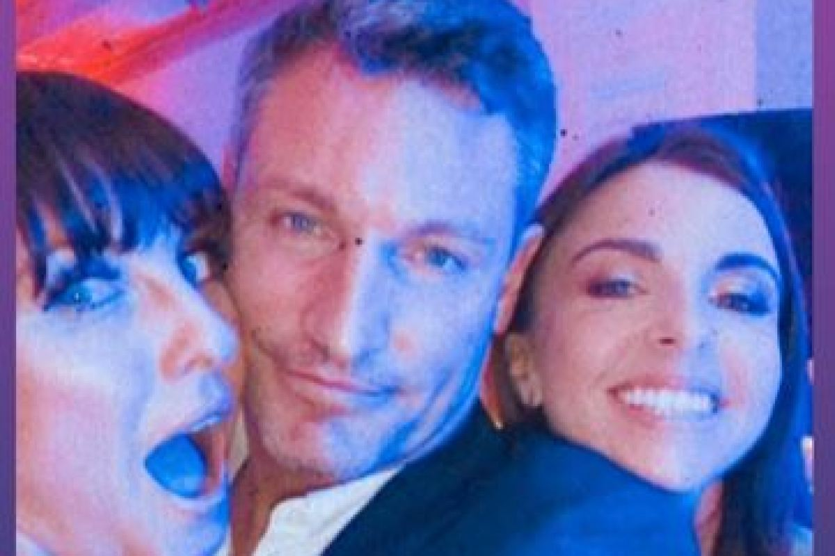 Dean Gaffney drops biggest hint he will return to EastEnders after attending 35th anniversary party with cast