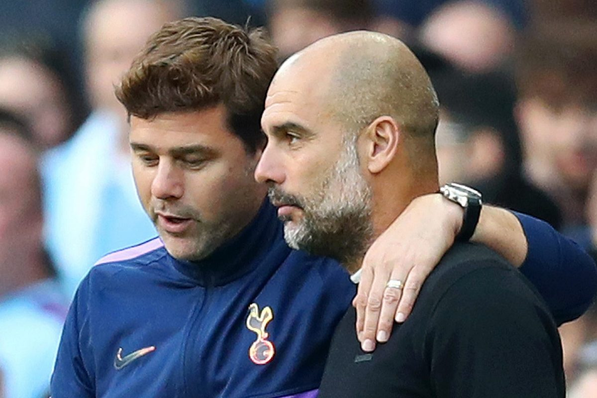 Mauricio Pochettino now favourite to replace Pep Guardiola as Man City boss with bookies slashing odds – The Sun