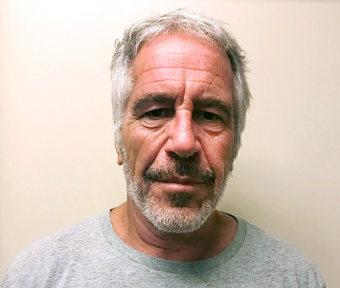 Jeffrey Epstein was found hanged in his cell pending trial for federal sex crimes