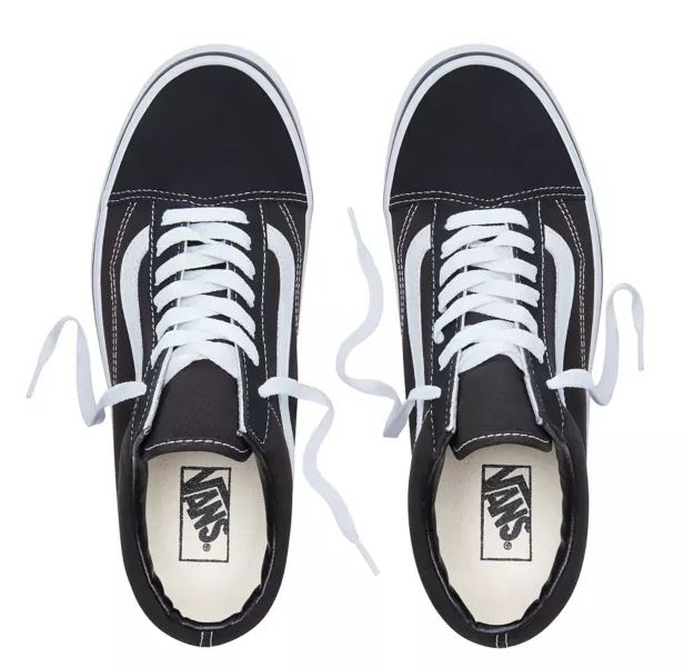 6 trainers that look just like Vans but