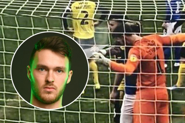 Image result for Man Utd Keeper Kieran