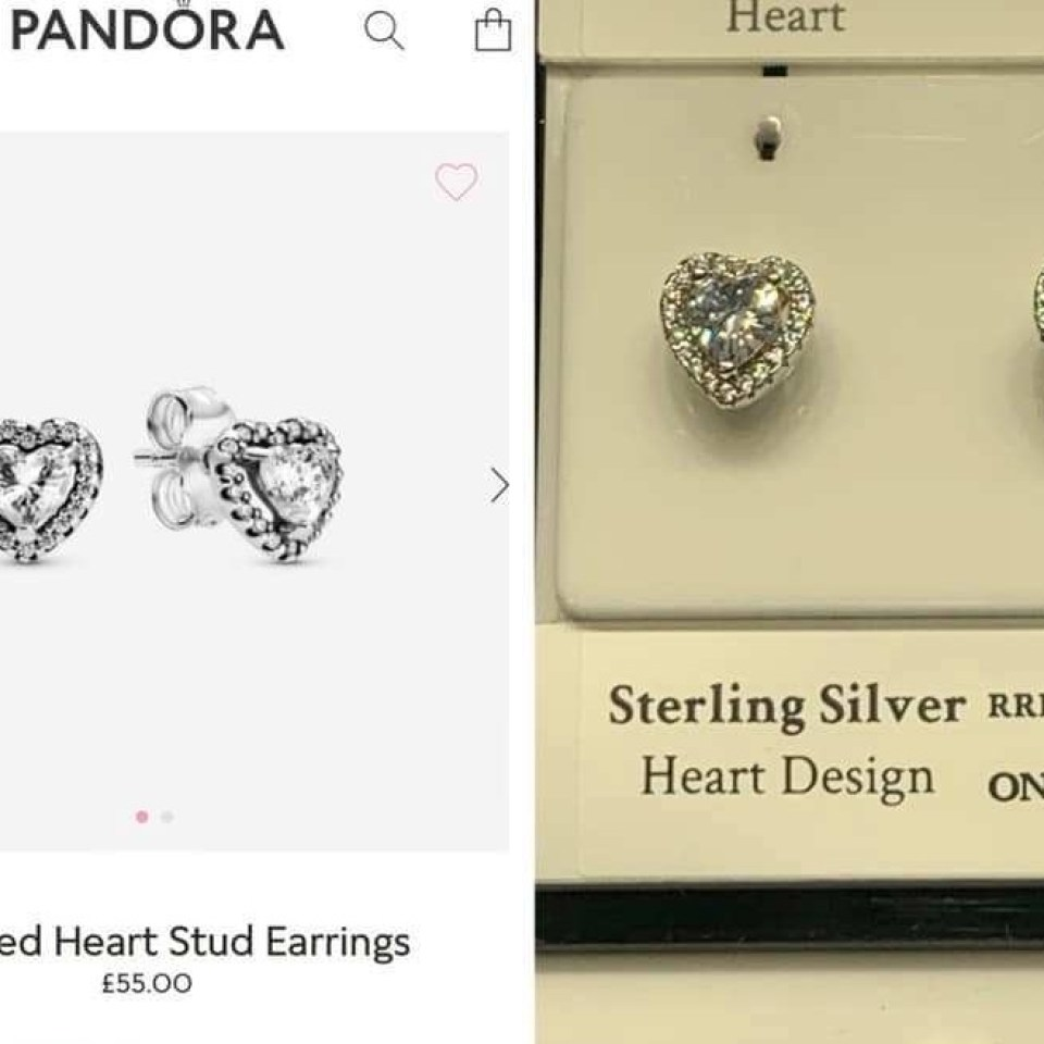 Jewellery Fans Are Obsessed With These Pandora Dupes That You Can Snap Up For Less Than Half The Price