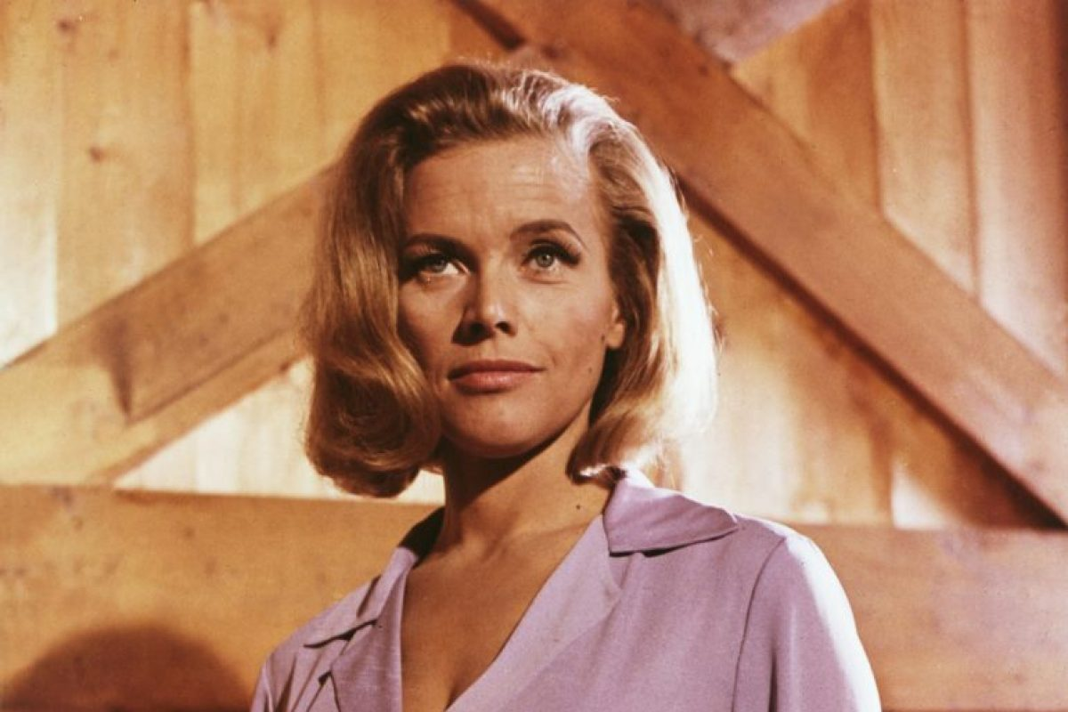 Honor Blackman dead: Piers Morgan and David Walliams pay tribute to iconic James Bond actress