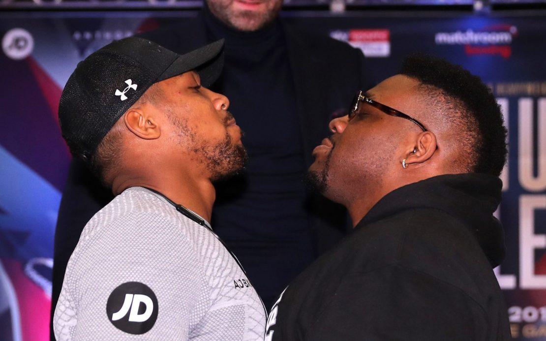 Joshua vs Miller might have had a very different outcome to Joshua vs Ruiz Jr