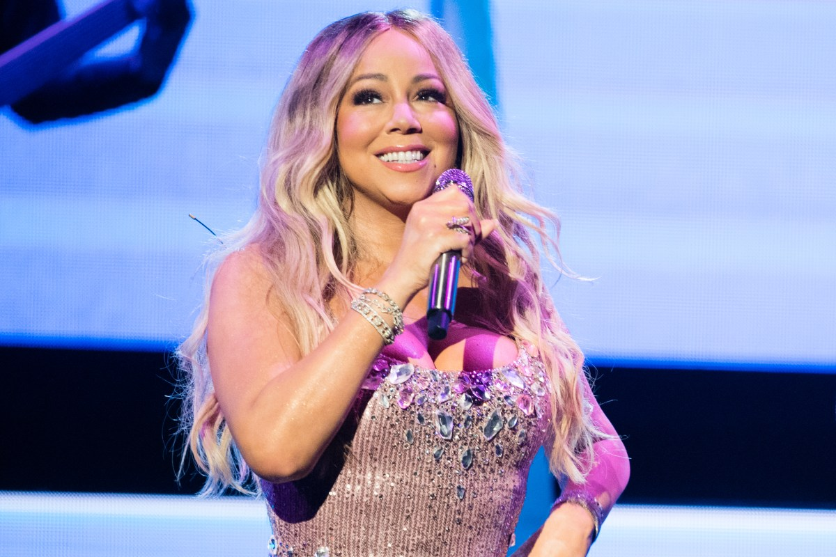 Brighton Pride cancels festival headlined by Mariah Carey in August amid the coronavirus pandemic