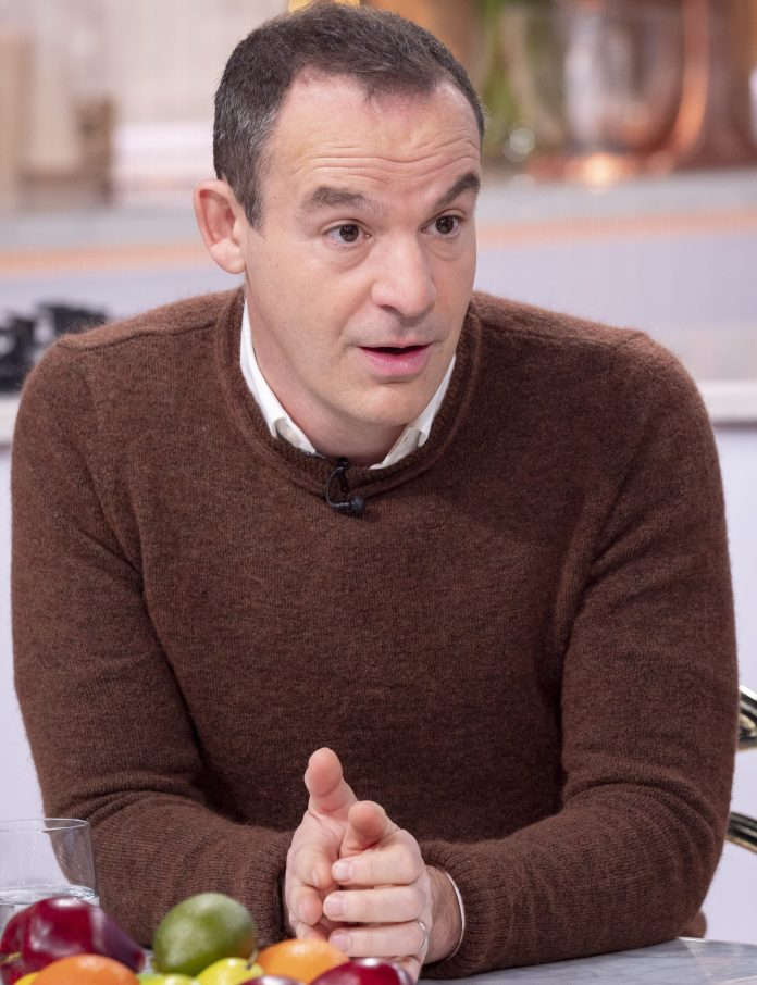 Martin Lewis reveals how to get tax relief if you work from home