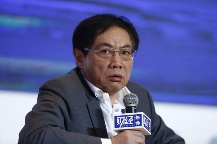 Ren Zhiqiang, a billionaire business tycoon, called President Xi Jinping a clown