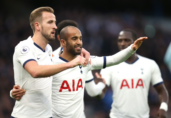 Stars like Harry Kane could soon return to our screens