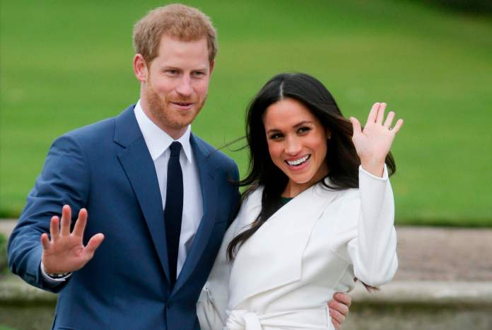 Prince Harry and Meghan Markle announced this week that they would stop dealing with The Sun, The Daily Mail, The Express and The Mirror