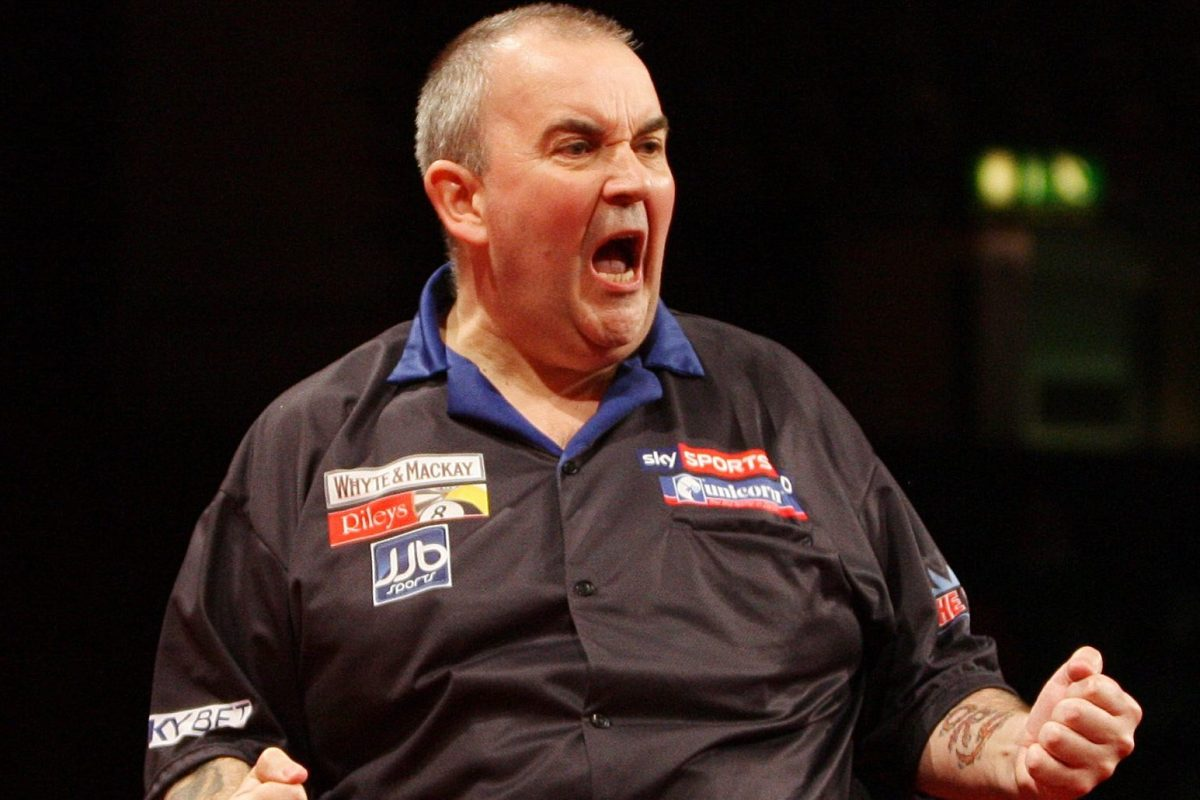 Ten years on, Taylor reckons historic two nine-darters in same TV final will be repeated