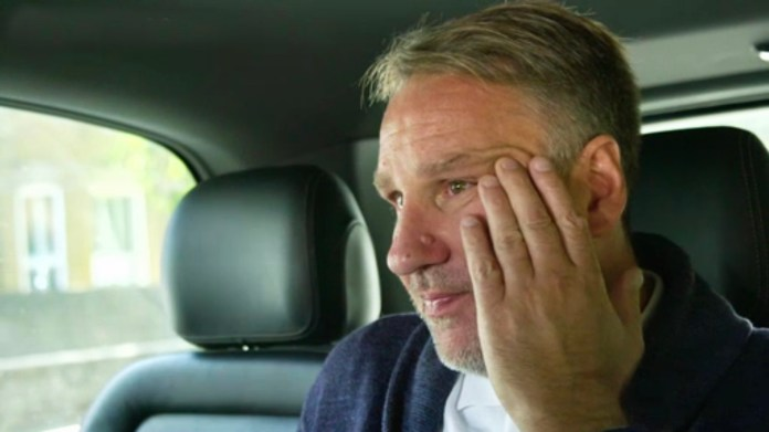 Last year Paul Merson explained how alcohol and gambling made him want to kill himself