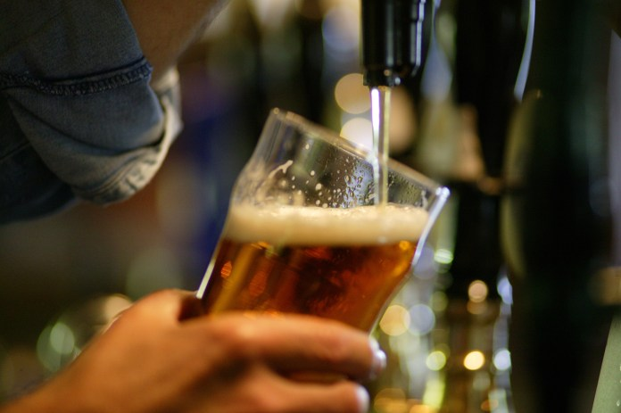 British pubs threw out 70 million pints of spoiled beer during the coronavirus crisis