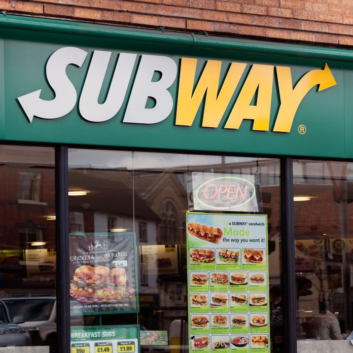 Subway started reopening branches after closing in March due to coronavirus