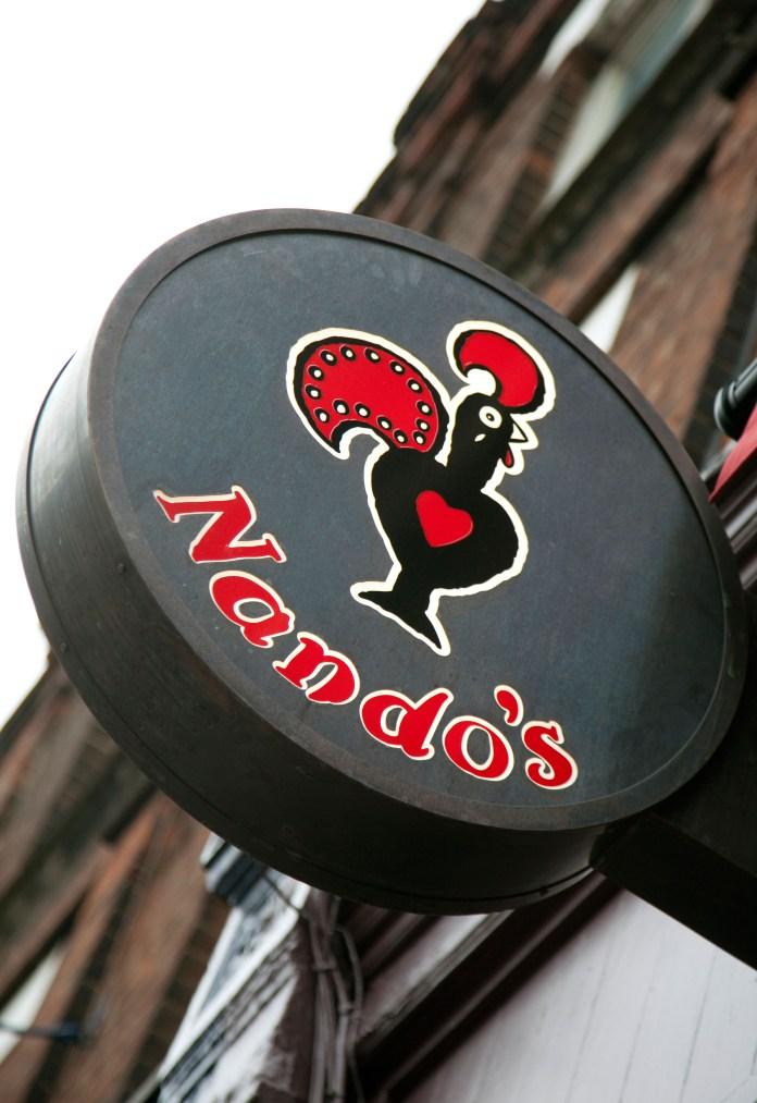 Nando's reopens more restaurants