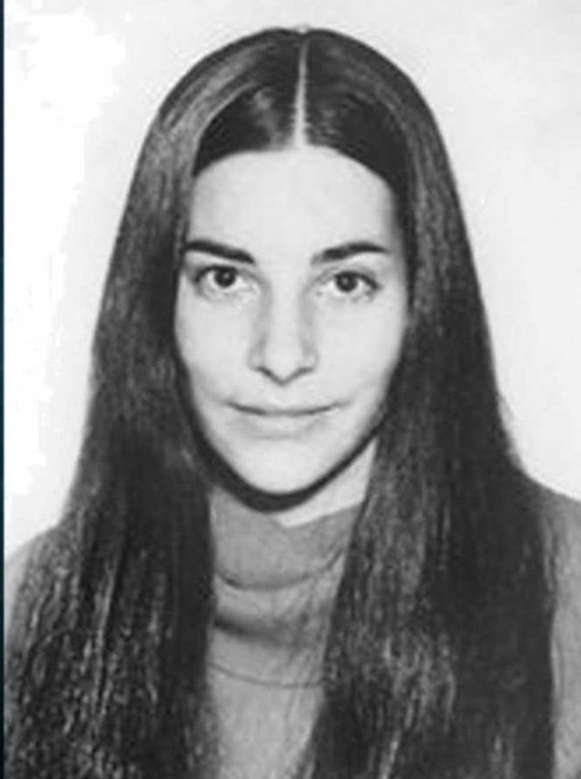 Ellen Hover was killed by Alcala, who was using the alias John Berger