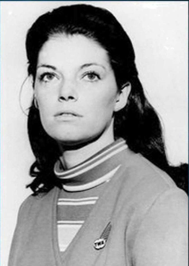 Alcala killed Cornelia Crilley in New York