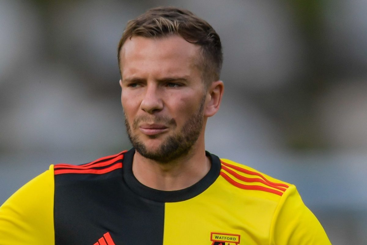 Cleverley warns Project Restart in 'jeopardy' if players test positive for Covid