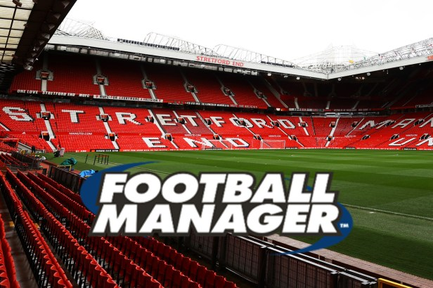 Man Utd sue Football Manager makers over use of club's name in ...
