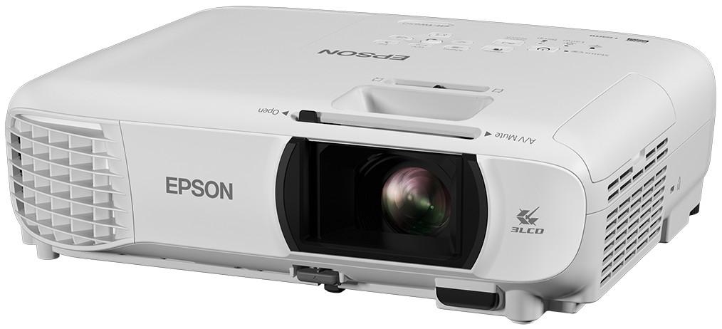 The Epson EH-TW650 is the best budget projector you can get