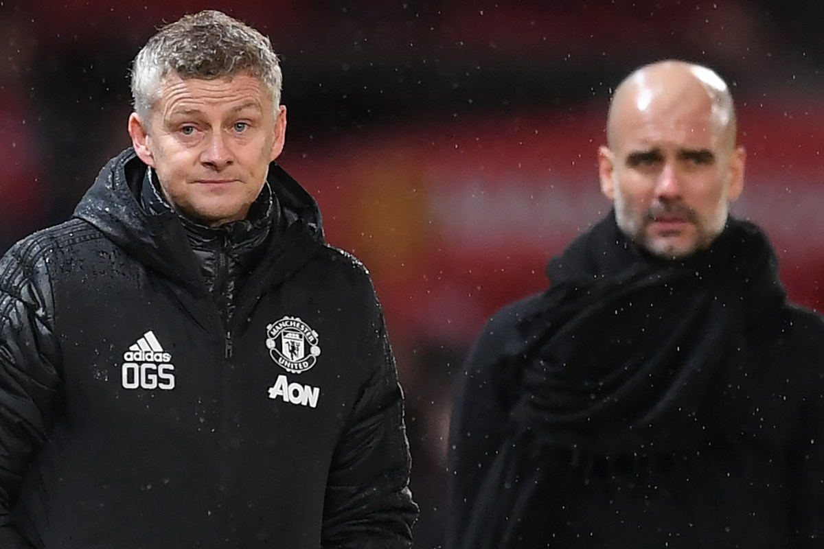 Man City face two-month wait to find out Champions League fate.. which would leave United in dark if they finish fifth
