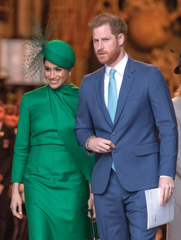 They clashed over Lady C's new book about the Sussexes