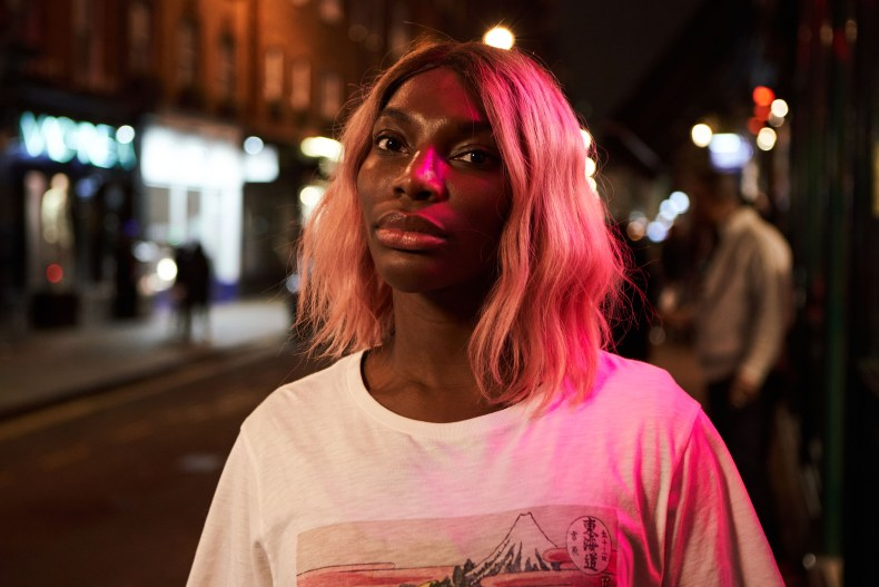 Michaela Coel's I May Destroy You has proved a huge hit and is available on iPlayer now