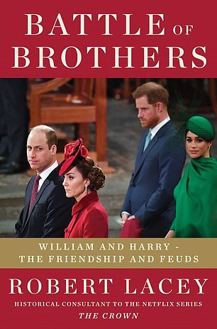 Biography is planned to delve into the relationship between the brothers
