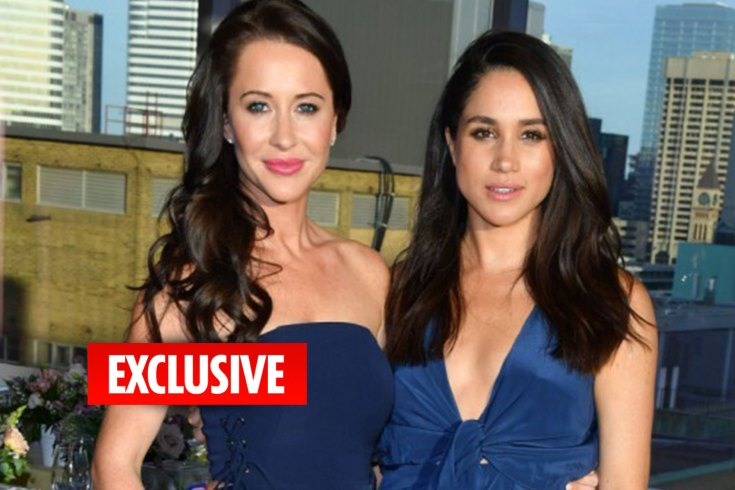 Meghan linked to journo who wrote Kate 'trapped and exhausted' article
