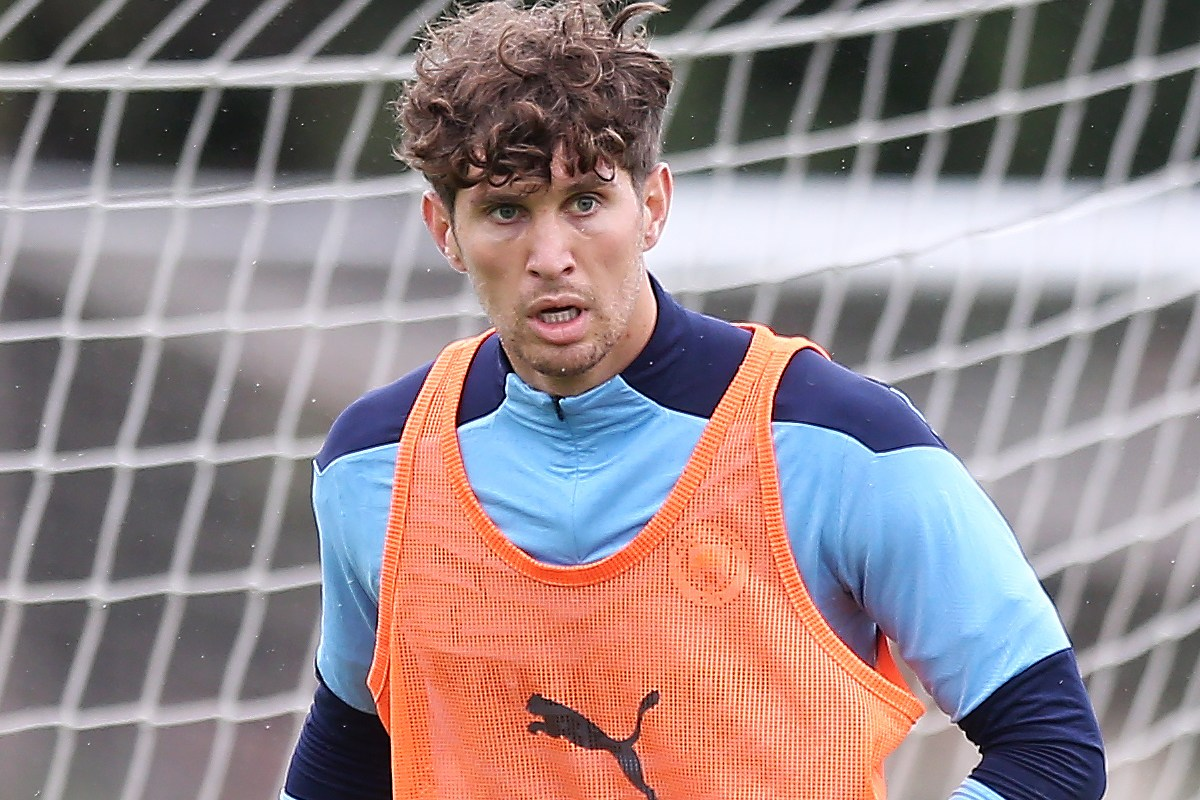 John Stones will play vs Newcastle in final chance to save Man City career