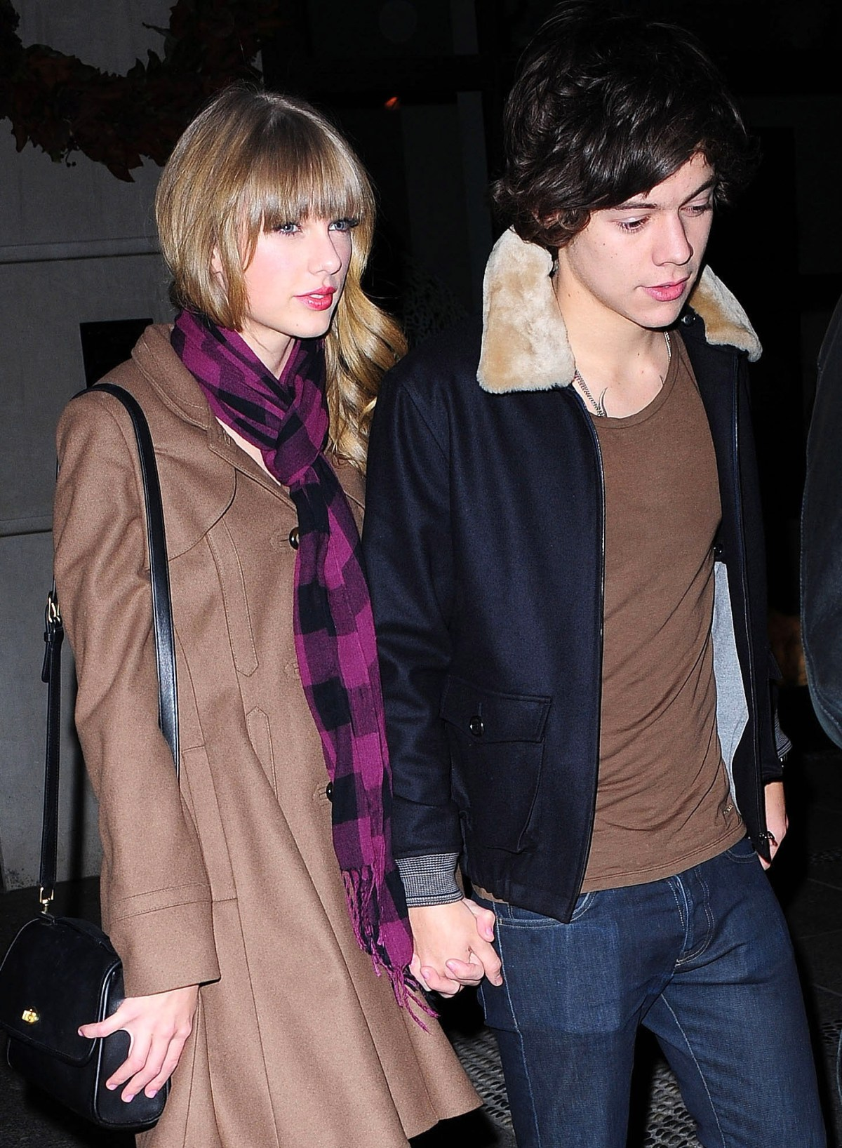 Taylor Swift fans insist her song Cardigan is about ex Harry Styles – as  she releases it on 1D's anniversary