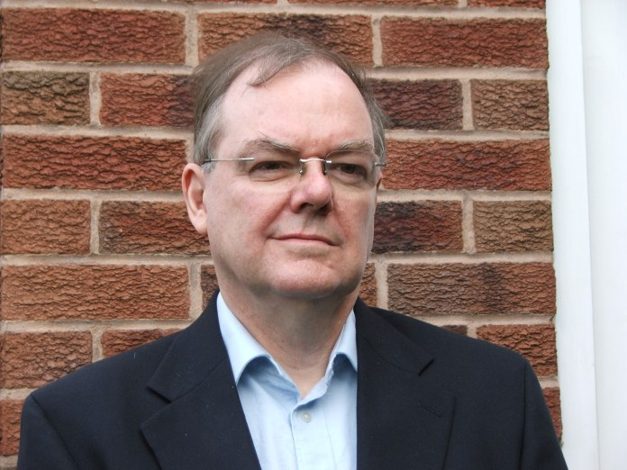 Professor Dingwall, based at Nottingham Trent University, had previously called for the repeal of the two-meter rule