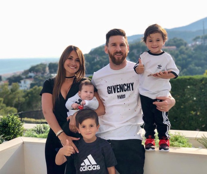 Inside The Life Messi Built In Barcelona Including 5m House 12m Jet And Amazing Cars