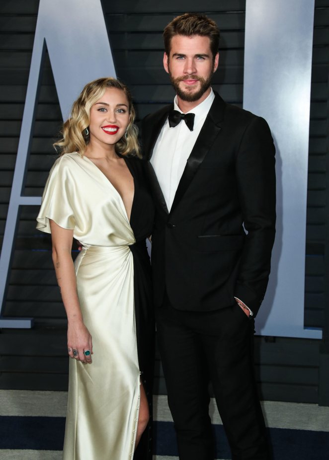 Miley revealed she first had sex with Liam Hemsworth when she was 16