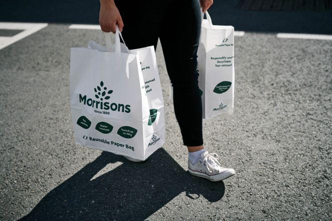 Morrisons' opening times vary locally
