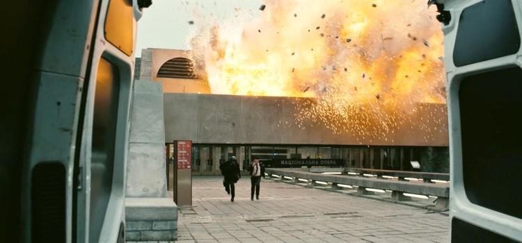 Could £155m first post-lockdown film Tenet save cinemas?