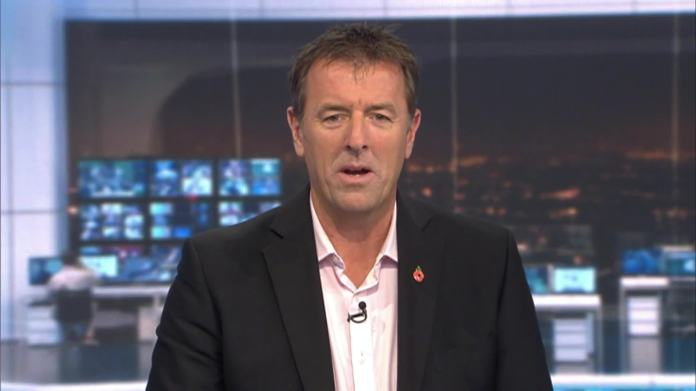 Matt Le Tissier was recently nominated for his controversial views on the coronavirus