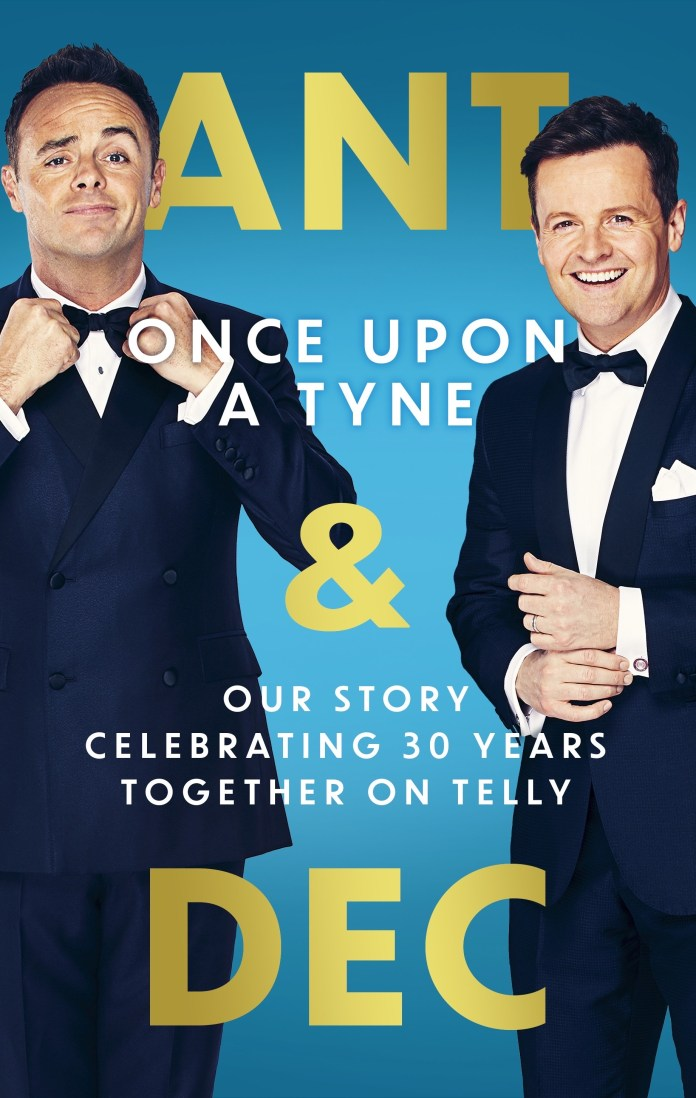 The duo reveal their frustrations in the new autobiography Once Upon a Tyne