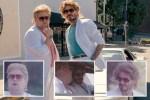 Insta :  James Corden et David Beckham imitent les personnages emblématiques de Miami Vice dans