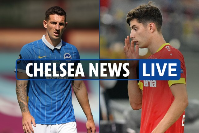 8pm Chelsea transfer news LIVE: Havertz 'must sign THIS window ...