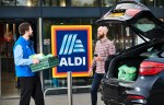 Aldi Click and Collect 2