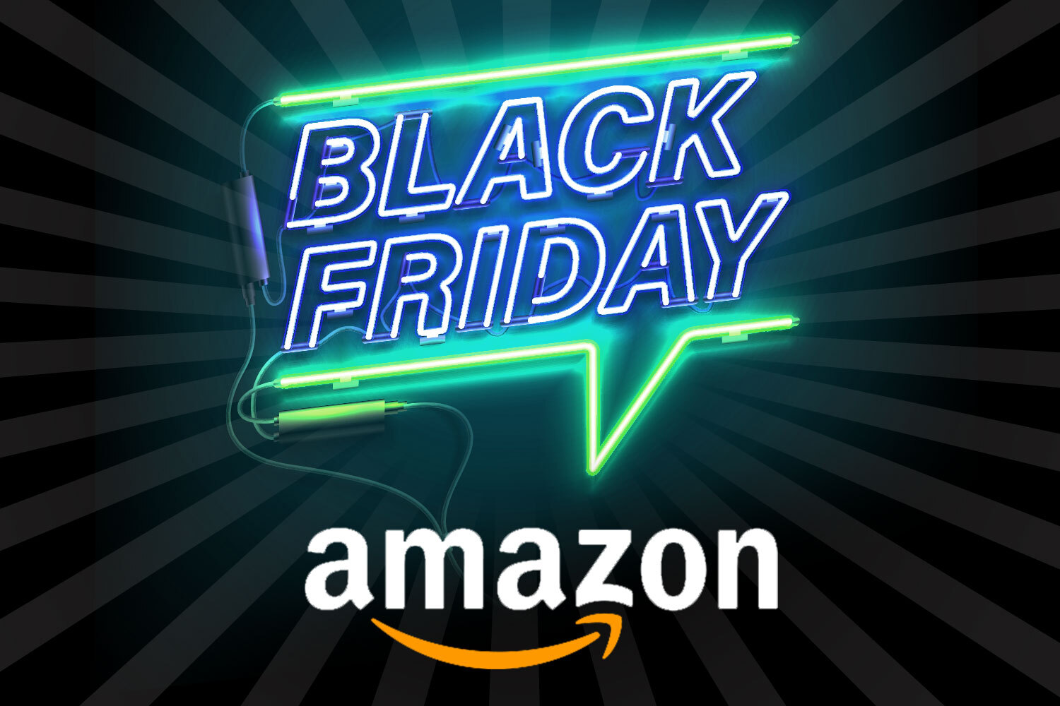 Amazon has slashed the prices of thousands of products on its website in Black Friday sales