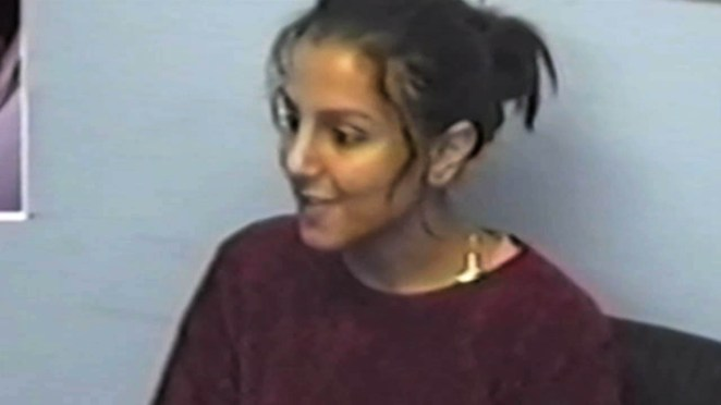 Banaz had gone to the police five times for help before she was killed