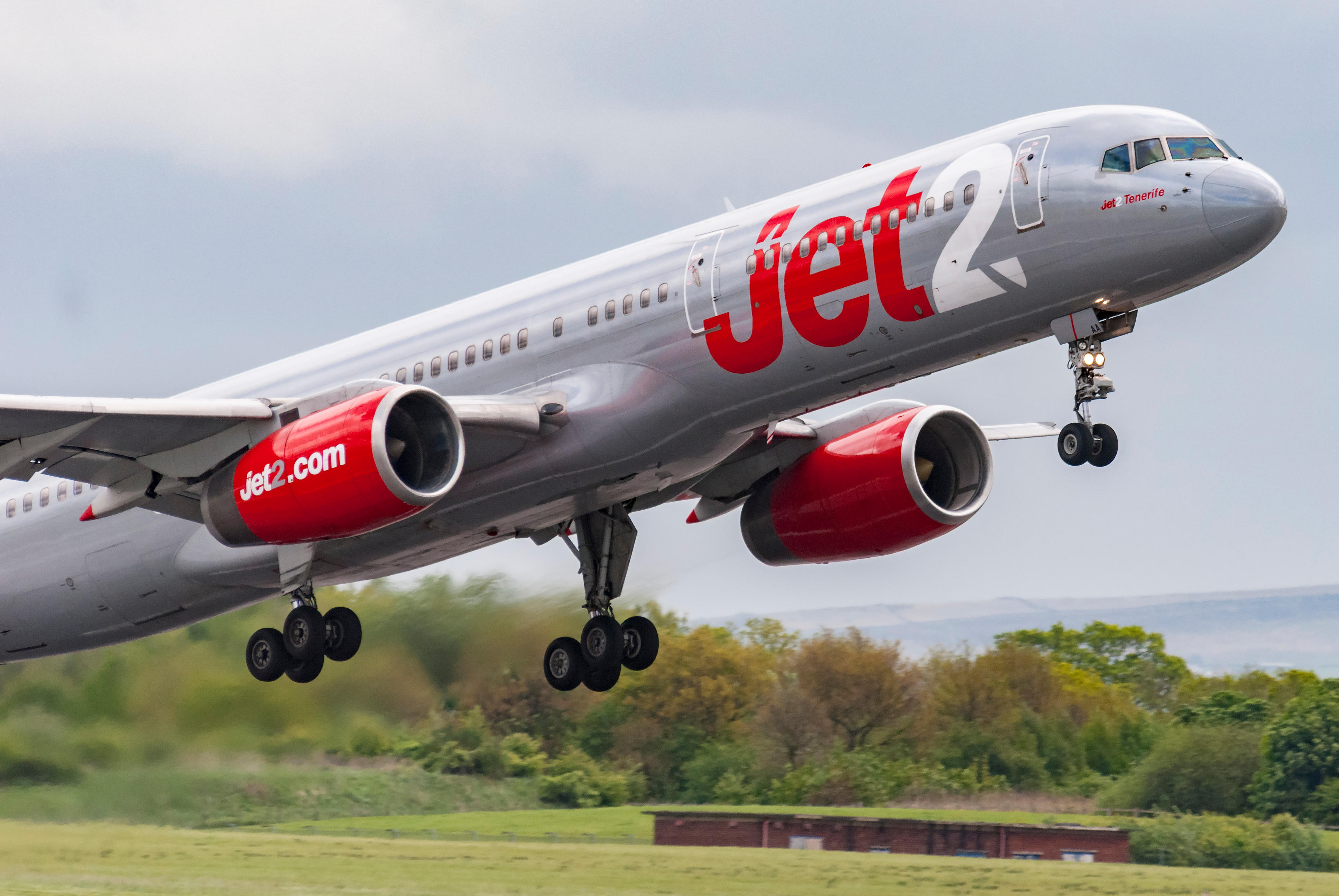 Jet2 has launched 60 more flights to Turkey as demand continues