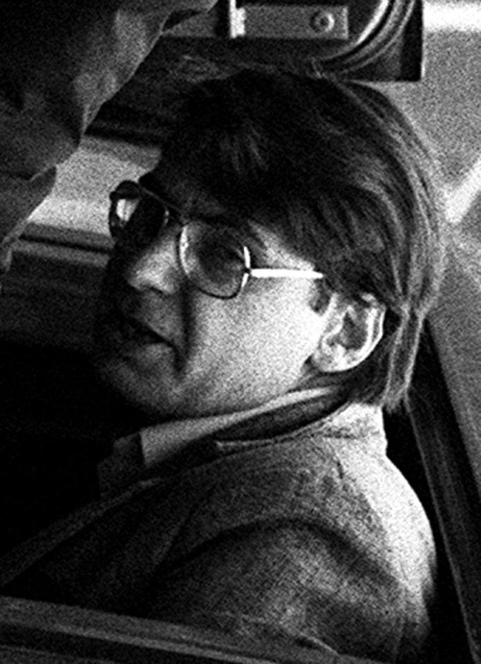 Dennis Nilsen was tried at Old Bailey in October 1983 and was convicted of six murders and two attempted murders.